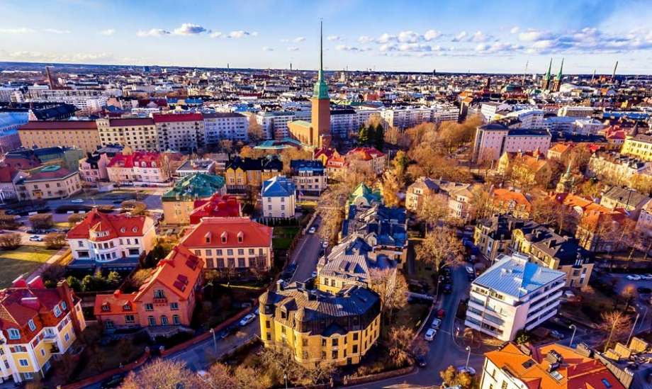 Study in Finland