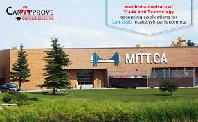 Manitoba Institute of Trades and Technolology