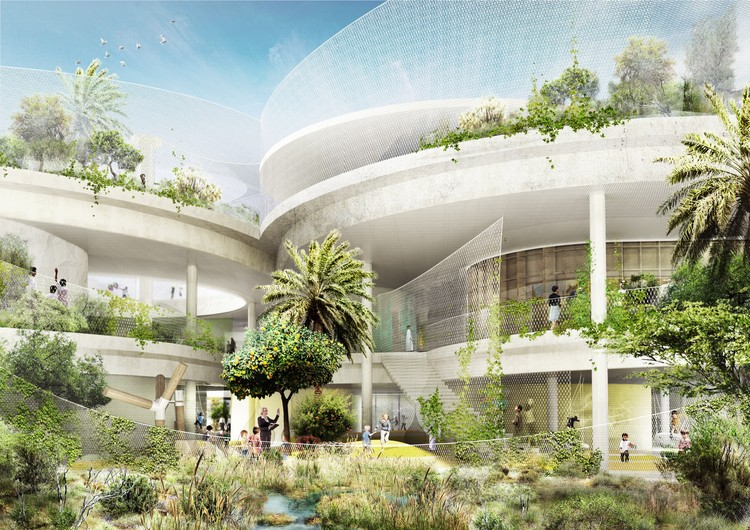 The Sustainable Design School - France
